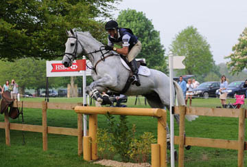 Thumbnail for Mark Todd is Back in Pole Position in Closest Ever Finale at Badminton
