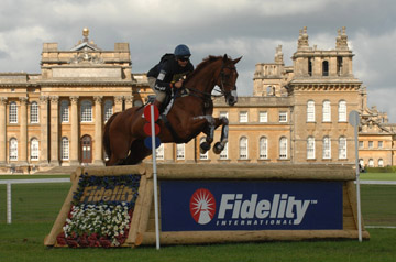 Thumbnail for Blenheim to Host 2012 Olympic Eventing Team Qualifier