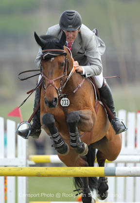 Thumbnail for Terrific Finish to the Bow Valley Classic Show Jumping Tournaments