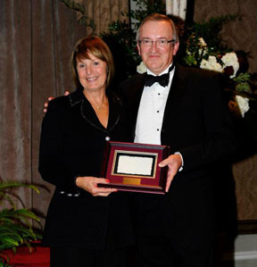 Thumbnail for Pamela Law Named Jump Canada Volunteer of the Year