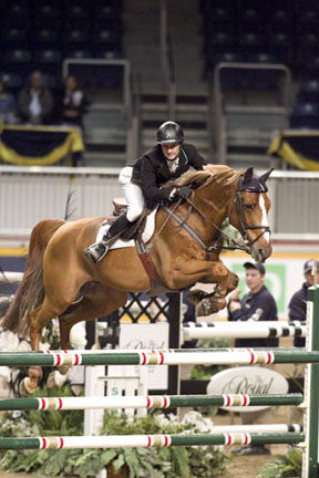 Thumbnail for Lamontagne Crowned 2011 Talent Squad Champion at Royal Horse Show