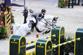 Thumbnail for Kutscher in a Class of His Own at Zurich
