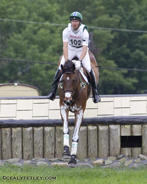 Thumbnail for Volvo Bromont Three Day Event Attracts Olympic Contenders