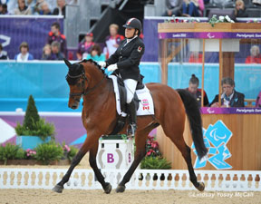 Thumbnail for Canadian Paralympic Team Finishes Eighth