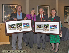 Thumbnail for 2012 Dressage Canada Owners of the Year