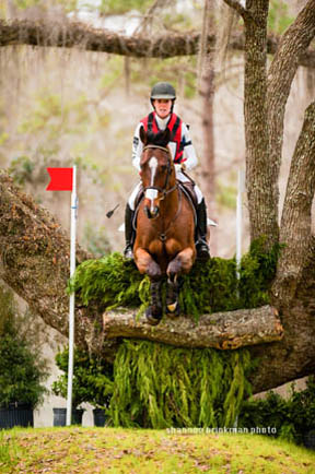 Thumbnail for Canadians at Red Hills International Horse Trials