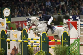 Thumbnail for FEI World Cup™ Jumping: Round 12, 's-Hertogenbosch