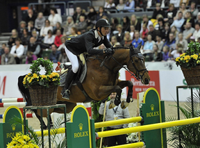 Thumbnail for Rolex FEI World Cup™ Jumping Final: Round Two