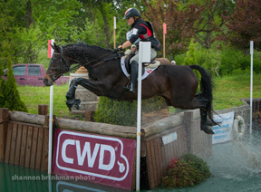 Thumbnail for Jessica Phoenix Wins the CCI 3* Jersey Fresh Three Day Event