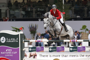 Thumbnail for Furusiyya FEI Nations Cup™ Jumping: Round 13