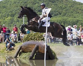 Thumbnail for Volvo CCI3* Bromont Three Day Event Set to Begin