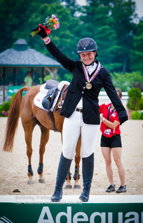 Thumbnail for NAJYRC Daily Wrap Up: July 21st
