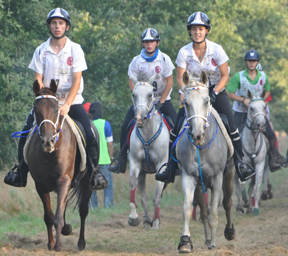 Thumbnail for 2013 FEI World Endurance Championships for Young Riders and Juniors