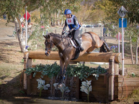 Thumbnail for Canadians Close Out International Eventing Season