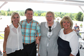 Thumbnail for Dressage Canada and C-DAAP Luncheon Raises $18,000