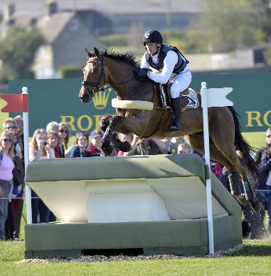 Thumbnail for Several Top Horses Out of WEG