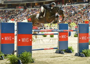 Thumbnail for McLain Ward Wins $125,000 President's Cup Grand Prix CSI 4*-W at WHIS