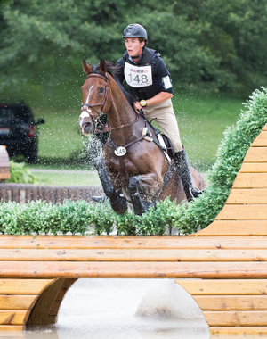 Thumbnail for Canadian David Ziegler Nominated for FEI Award