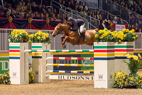 Thumbnail for Back-to-Back Wins for McLain Ward at the Royal