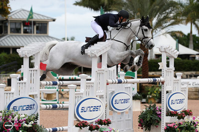 Thumbnail for Riders to Watch at the Spruce Meadows Masters Tournament