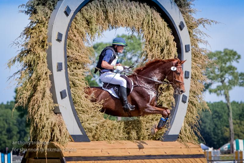 Thumbnail for Canadians at theOcala Horse Properties International Festival of Eventing