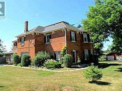 Thumbnail for $1,399,000 for century home on 25 acre corner lot in King, ON