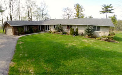 Thumbnail for $2,395,000 for 10 acres with forest and pond in East Gwillimbury, ON
