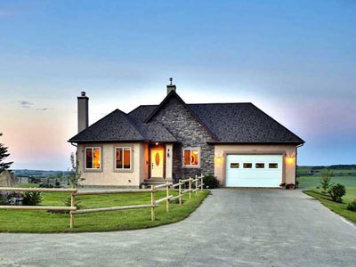 Thumbnail for $3,300,000 for 55 acres equestrian paradise in the foothills of Alberta