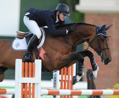 Thumbnail for Tiffany Foster Takes Second in $35,000 RBC Capital Markets Cup