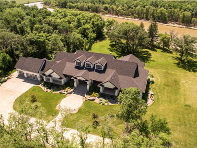 Thumbnail for $999,000 for a potential boarding stable east of Calgary, Alberta