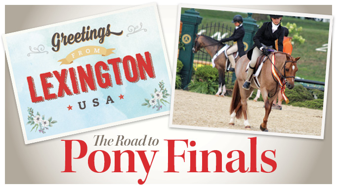 Thumbnail for The Road to Pony Finals