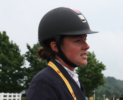 Thumbnail for Canadian Eventers Ready to Ride at CICO3* Aachen
