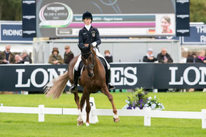Thumbnail for Germany on Track to Take European Eventing Championship