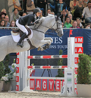 Thumbnail for Canada's Wesley Newlands Victorious in Vienna