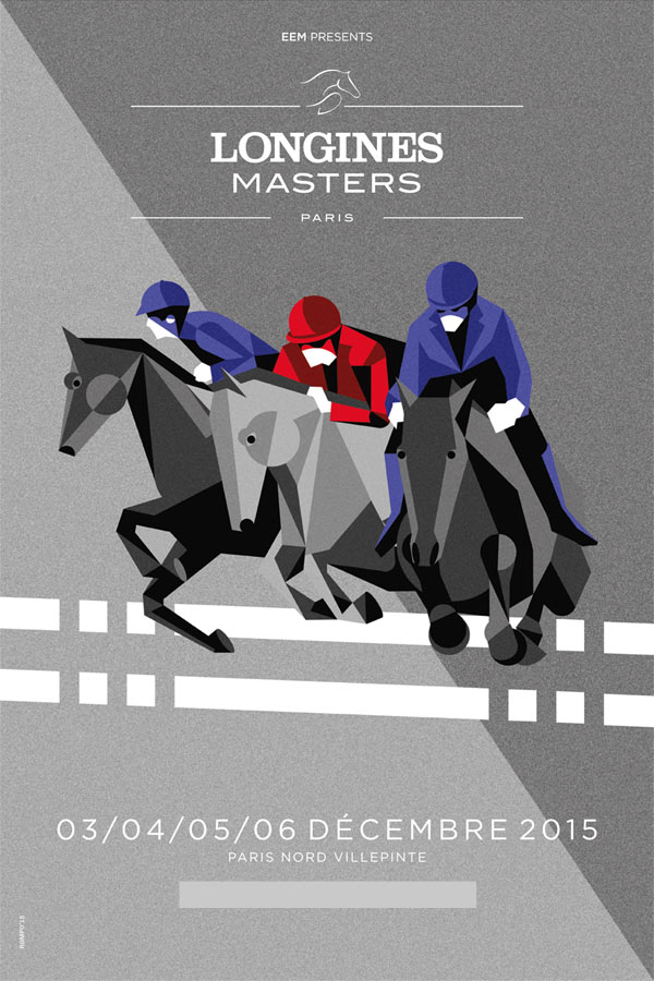 Thumbnail for Longines Masters of Paris to Enhance Security Measures