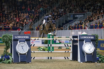 Thumbnail for McLain Ward Wins $75,000 Big Ben Challenge