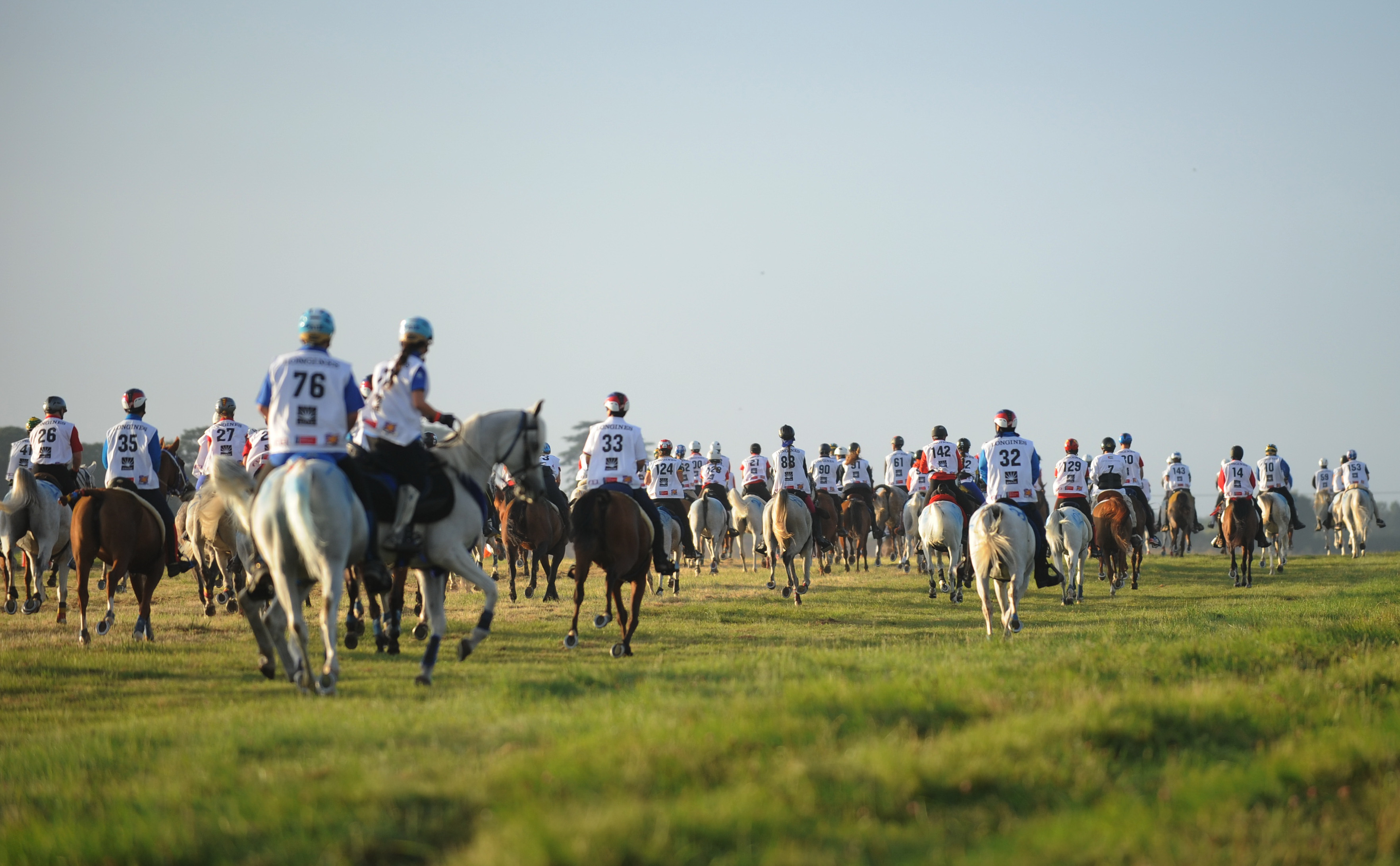 Thumbnail for FEI World Endurance Championships 2016 set to start