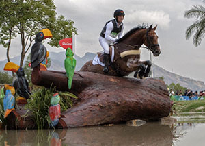 Thumbnail for Indoor Eventing and Dressage Highlight the Royal