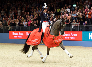 Thumbnail for Valegro to Appear at London International Horse Show