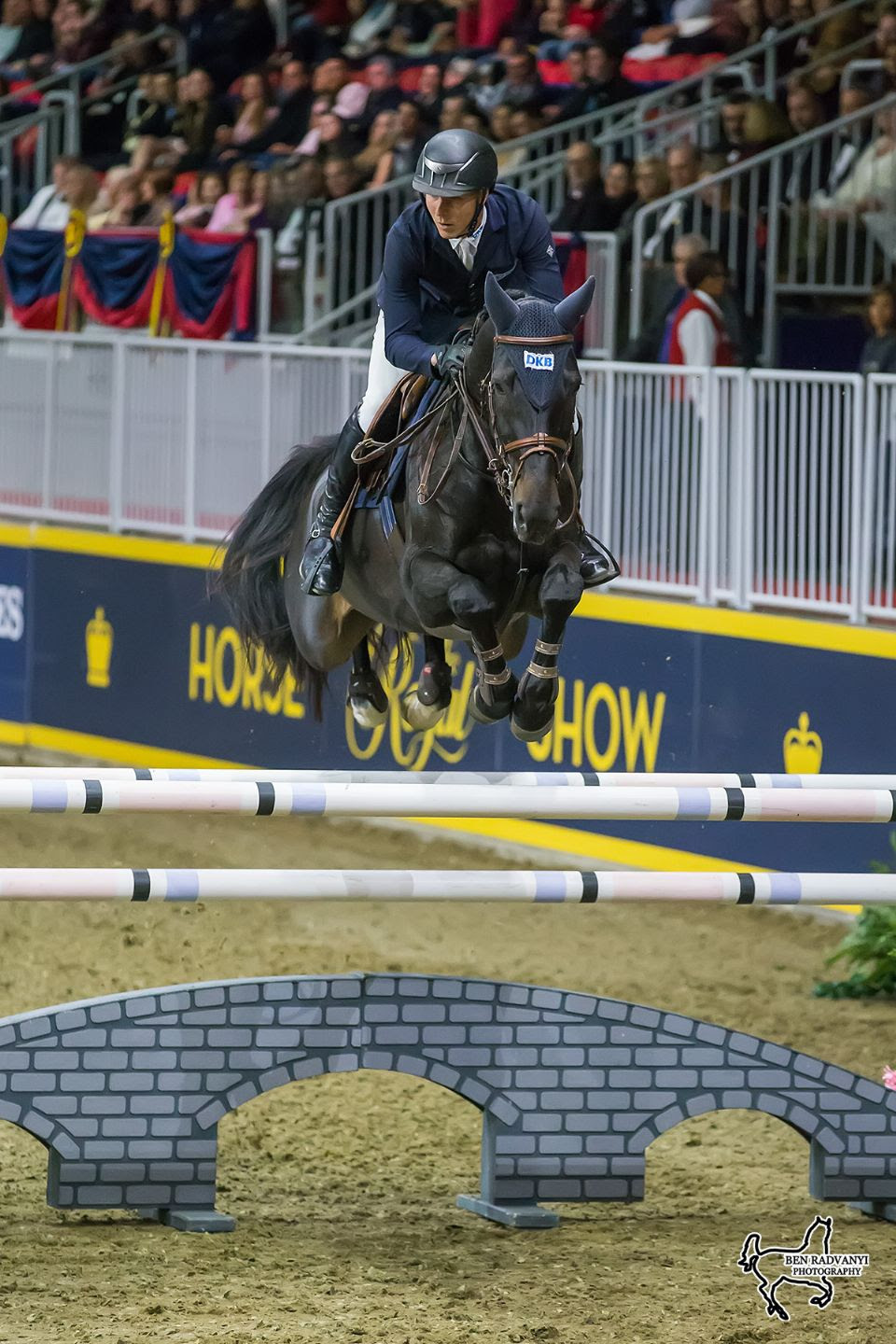 Thumbnail for Germany's David Will Scores Back-to-Back Victories at Royal