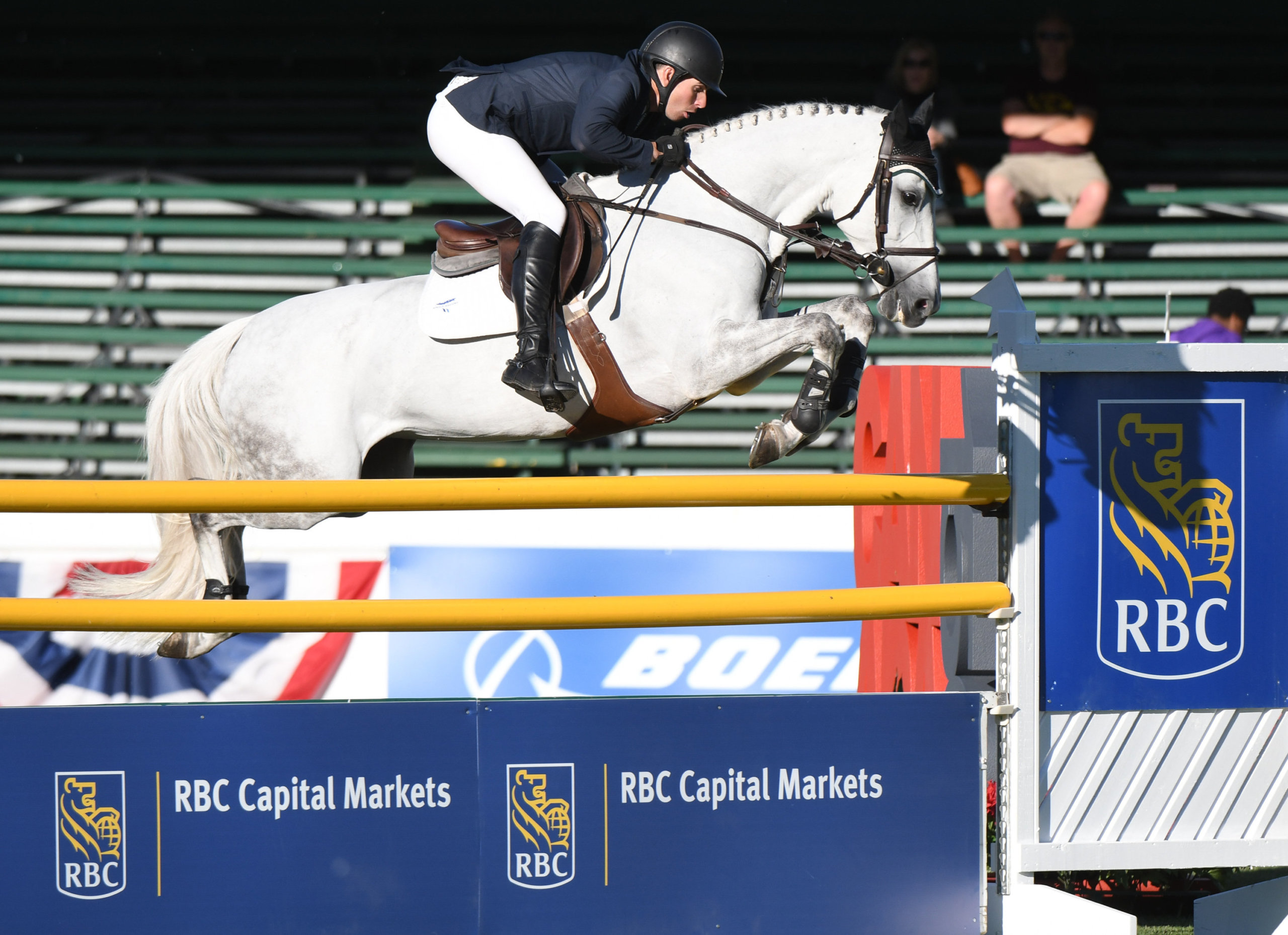 Thumbnail for Chris Surbey Brings Home the RBC Capital Markets Cup
