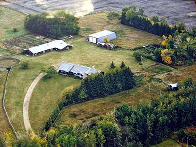 Thumbnail for $1,095,000 for a charming farm in Tiny, Ontario