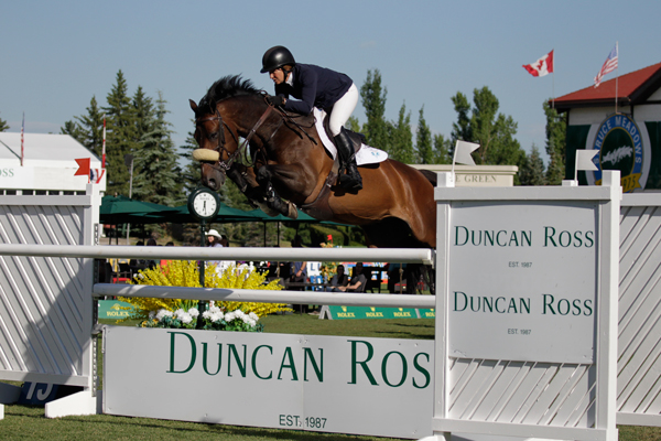 Thumbnail for Friday at the Spruce Meadows Pan American