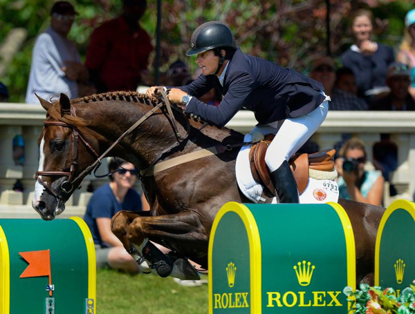 Thumbnail for Spruce Meadows Pan American Wrap-Up