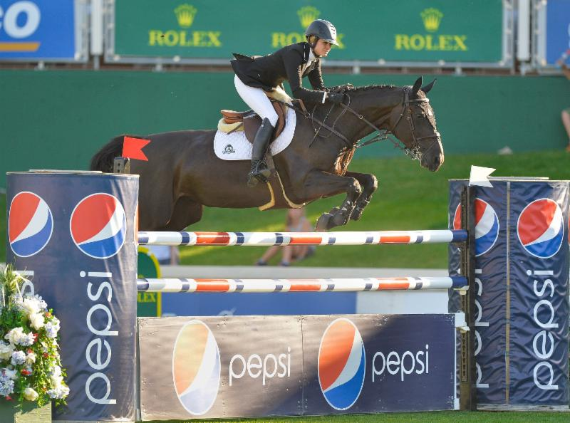 Thumbnail for Spruce Meadows Friday Wrap-Up