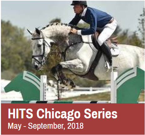 Thumbnail for HITS Chicago series to feature new FEI CSI5*