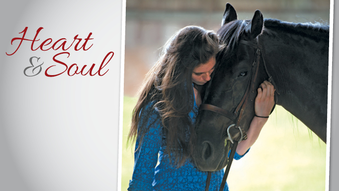 Thumbnail for What is Horse-Human Heart Coupling?