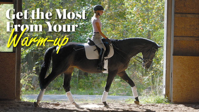 Thumbnail for Get The Most from Your Warm-Up