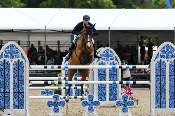 Thumbnail for Deusser Wins, Lamaze 2nd at Royal Windsor as CSI5* Gets Underway