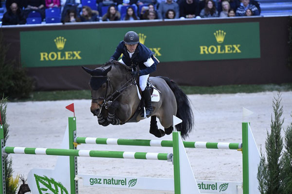 Thumbnail for Kent Farrington on His Road to Recovery